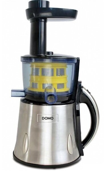 Slow Juicer Domo : ?nekov? od??av?ova? DOMO DO9061J Slow Juicer