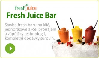 Fresh Juice Bar