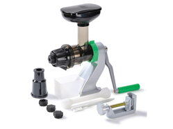 Z Star Manual Wheatgrass Juicer