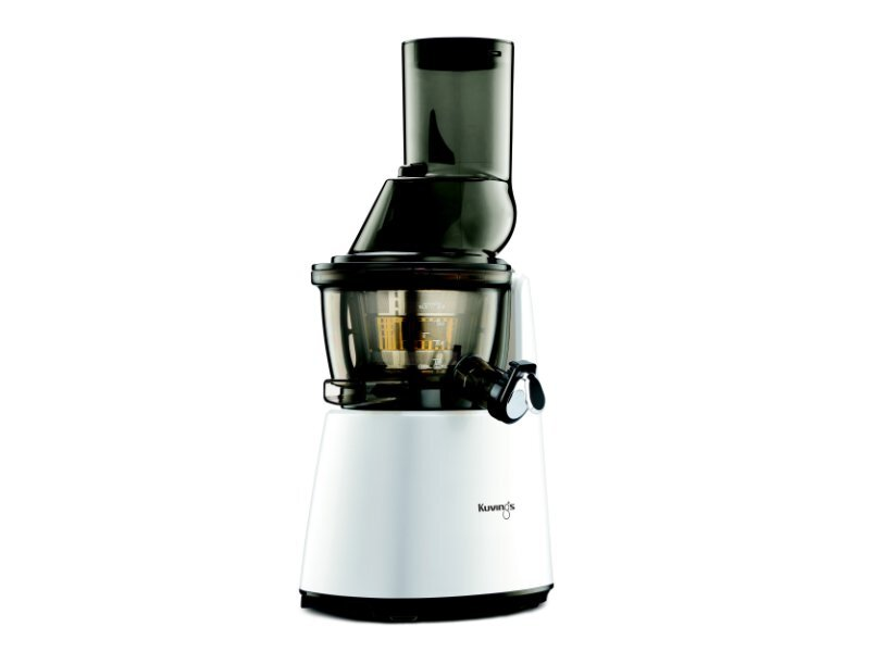 ?nekov? od??av?ova? Kuvings Whole Slow Juicer B6000W - bil?